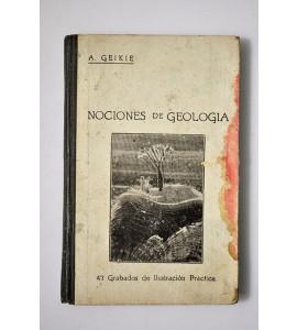 Nociones de Goelogía