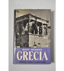 Grecia. El país y el pueblo de los antiguos helenos