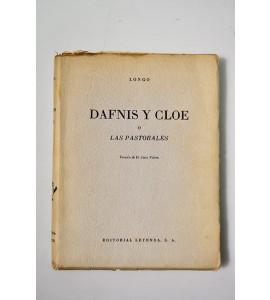Dafnis y Cloe o Las pastorales