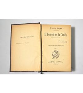 El porvenir de la ciencia (pensamientos de 1848)