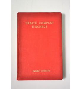 Traite complet d'Echecs