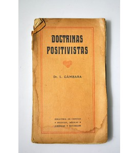 Doctrinas positivistas