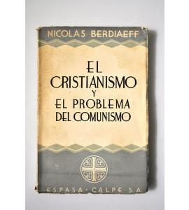 El cristianismo y el problema del comunismo
