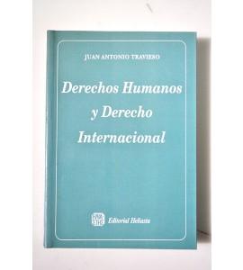 Derechos Humanos y Derecho Internacional