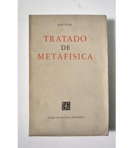 Tratado de metafísica