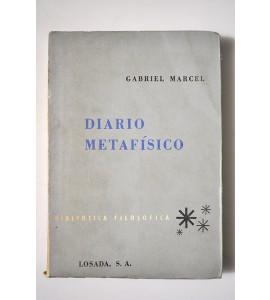 Diario metafísico