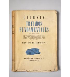 Tratados fundamentales (primera serie)