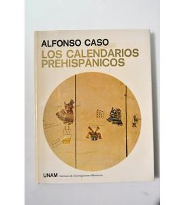 Los calendarios prehispánicos*