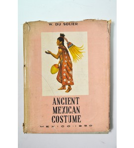 Ancient mexican costume