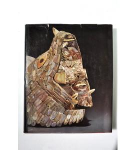 Los tesoros de la América antigua. Artes de las civilizaciones precolombinas desde México al Perú