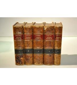 Episodios nacionales. Santa Anna, la Reforma, la Intervención, el Imperio