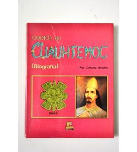 Códice de Cuauhtémoc (biografía) (ABAJO CH)