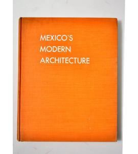 Mexico's modern architecture