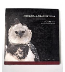 Espléndidas aves mexicanas *