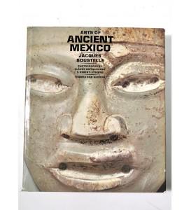 Arts of ancient Mexico (preclassic, olmec, maya, classic, aztec)