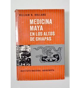 Medicina maya en los altos de Chiapas