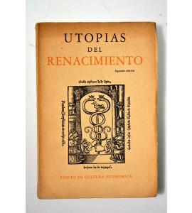 Utopías del renacimiento