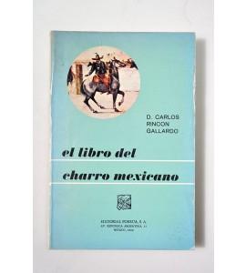 El libro del charro mexicano *
