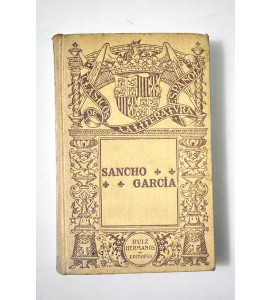 Sancho García