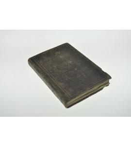 Curso completo o diccionario universal de agricultura. Tomo IV.