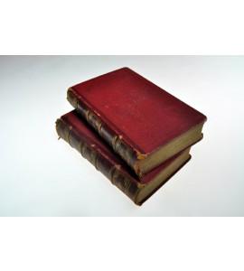 Diccionario de Medicina. 2 Tomos. *