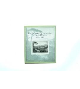Litografía y grabado en el México del XIX. Tomo I.