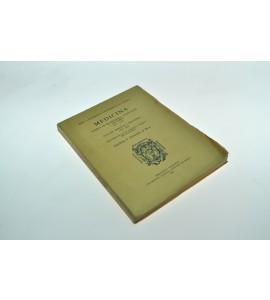 Medicina, Nomina de bachilleres , licenciados y doctores 1607-1780