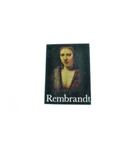 Rembrandt paintings *