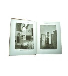Repertorio de interiores y muebles españoles (siglos XV a XVIII)