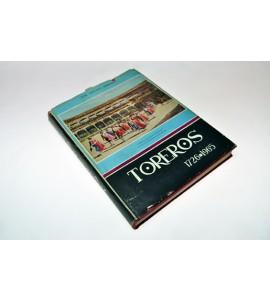 Toreros 1726-1965