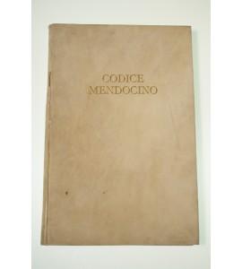 Codice Mendocino *