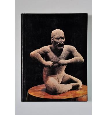 Arte precolombino de México y de la América Central