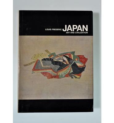 Japan art and civilization