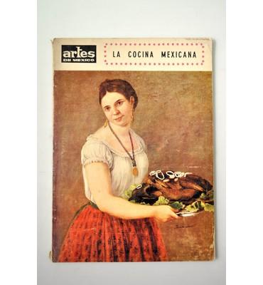 La cocina mexicana