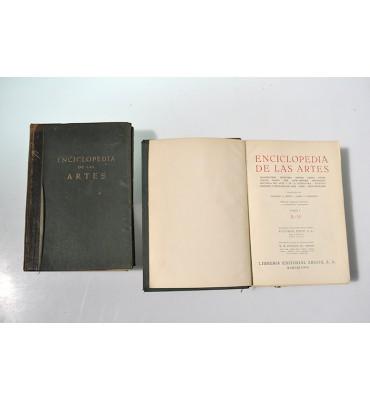Enciclopedia de las artes