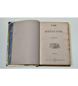 El Ateneo Mexicano