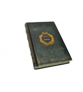 Recueil de fragments historiques sur les derniers Valois, Henri II, François II, Charles IX, Henri III (1547 a 1589)