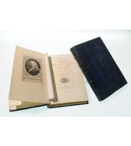 Histoire de Gil Blas de Santillane. 2 tomos.