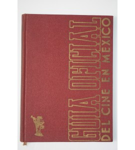 Guia Oficial del Cine de México 1943-44