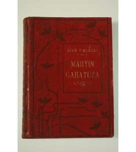 Martín Garatuza *