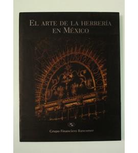 El arte de la herrería en México