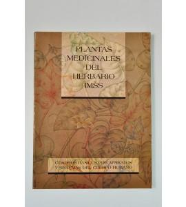 Plantas medicinales del herbario IMSS *