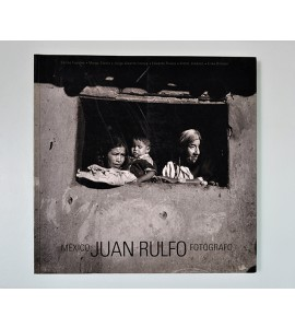 México Juan Rulfo fotógrafo*