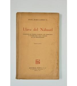 Llave del Náhuatl *