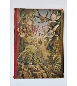 Atlas botánico