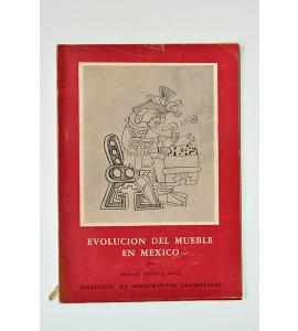 Evolución del mueble en México *