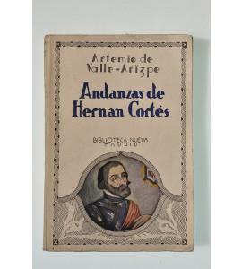Andanzas de Hernán Cortés *