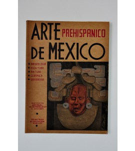 Arte prehispánico de México