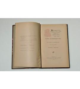 Los gobiernos de Álvarez y Comonfort según el archivo del General Doblado