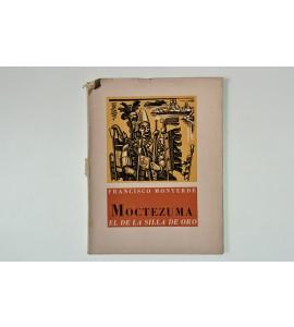 Moctezuma el de la silla de oro (ABAJO CH)
